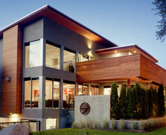Vancouver Residence