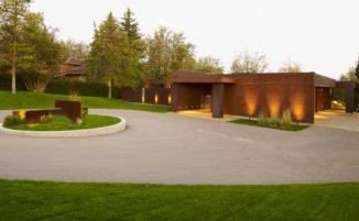 Edmonton Residence