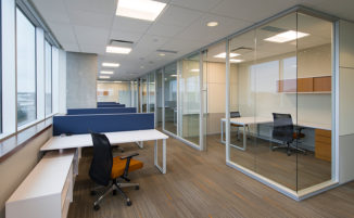 Lark Group Head Office Surrey, BC