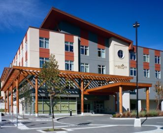 Laurel Place Care Facility Surrey, BC