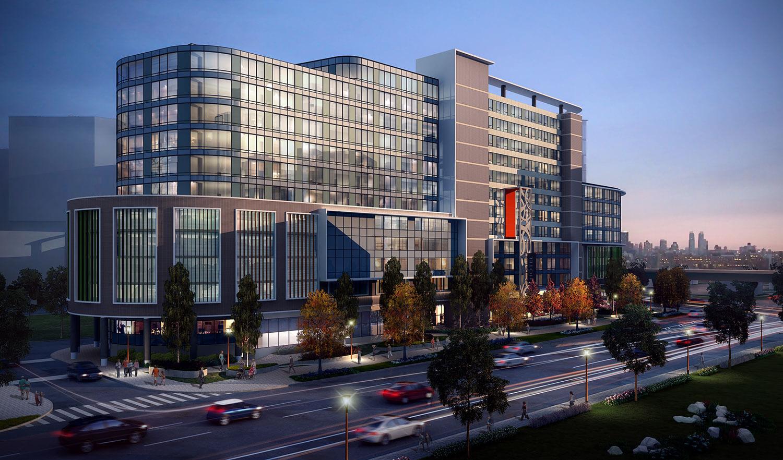 New Continental Education City Richmond, BC