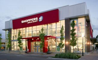 Shoppers Drug Mart Park Royal West Vancouver, BC