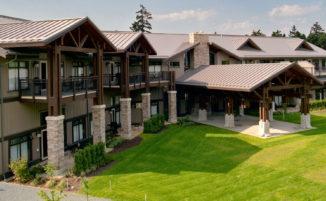 Sunshine Ridge Parksville, BC
